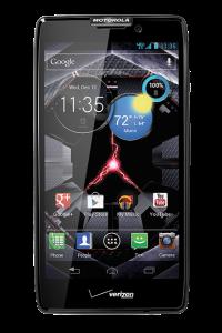 Motorola max