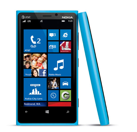 Nokia Lumia 920 vs HTC 8X, which is the best?