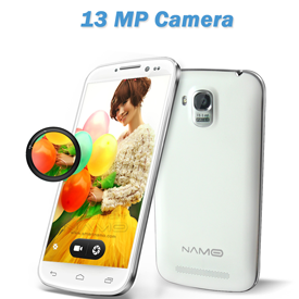 namo mobile camera