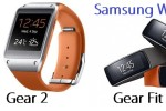 gear 2, neo and fit