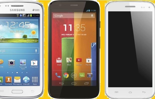 top3 smartphone under 15k