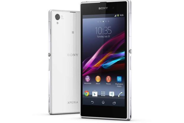 Sony xperia-Z1-