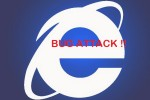 Internet explorer vulnerability ATACK