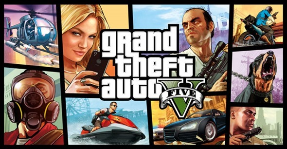 GTA 5 for Xbox One, PS4, PC Coming on Dec 31: 10 New GTA 5 ...
