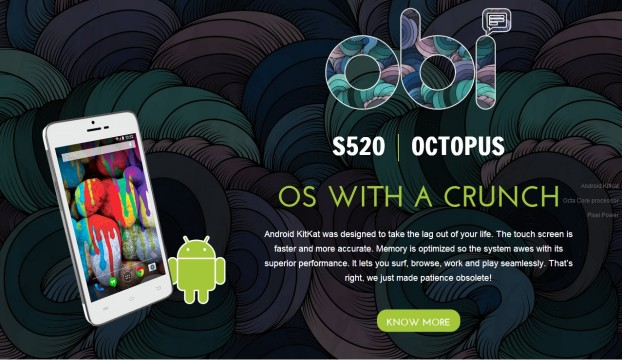 Obi Octopus S520