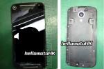 Leaked Moto G2