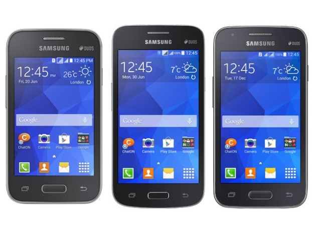 Samsung Moto G killer