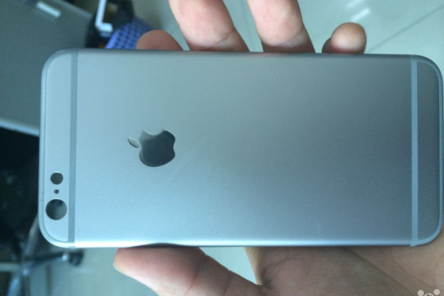 iPhone 6 leaked 1
