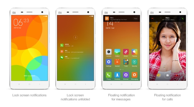 [TUTORIAL] Cara Update Xiaomi Redmi Note To MIUI V6 Android 4.4.2 Beta Version