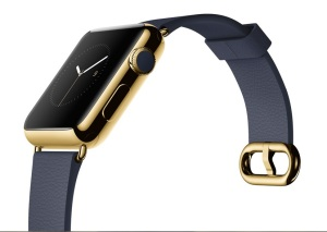 Apple Watch Edition 3