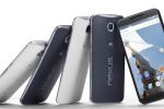 Google Nexus 6 bunch