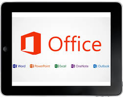 Free Office on iPad
