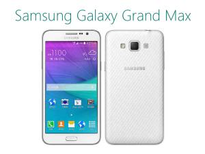 Galaxy Grand MAX Price