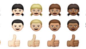 Apple new emoji