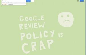 Google Pee