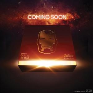 Ironman Galaxy S6